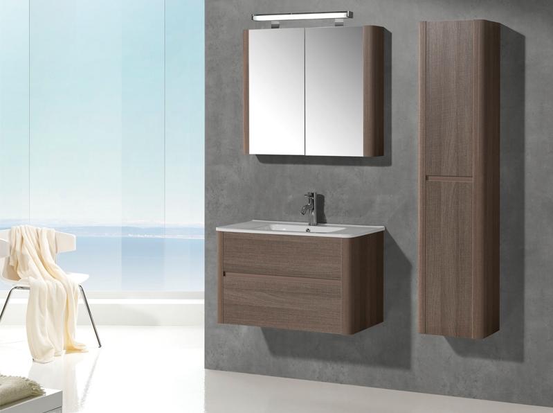 Waschtischunterschrank cm neu badkamermeubel cm elegant