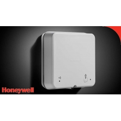 Adorashop - Honeywell T4R Draadloze thermostaat met weekprogramma