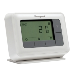 Adorashop - Honeywell T4R thermostat sans fil programmation 1 jrs