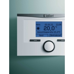 Adorashop - Ruimteklok thermostaat calor matic VRT 350