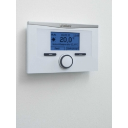 Adorashop - Ruimteklok thermostaat calor matic VRT 350 # 2