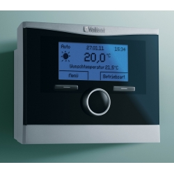 Adorashop - VAILLANT CALORMATIC VRT 370F Draadloze modulerende kamerthermostaat # 2