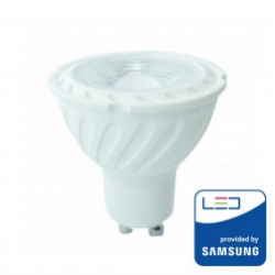 Adorashop - SPOT LED GU10 6.5W DIMMABLE - DRIVER SAMSUNG